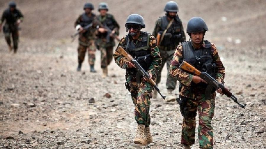 """عملية نوعية للتحالف العربي تسفر عن اعتقال """"زرقاوي اليمن"""""""