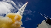 Standard Missile-6 passes rigorous graduation tests