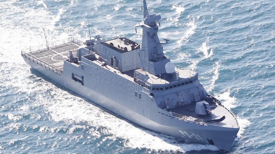 زيارة الملك الاسباني الى السعودية تعيد احياء صفقة الفرقاطات البحرية