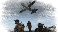 Raytheon demonstrates first ever geolocation capability for radar warning receiver