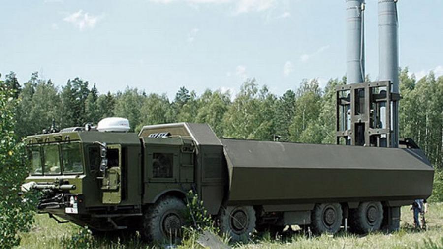 """الأساطيل الروسية تحصل عل صواريخ """"باستيون"""" للدفاع الساحلي"""