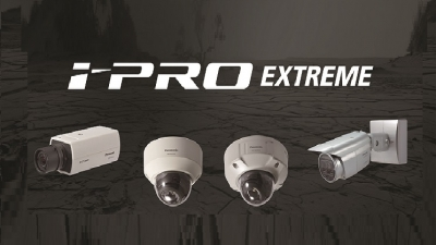 Panasonic Introduces i-PRO Extreme Surveillance Technology for GCC Market at Intersec 2017