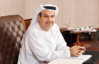 Aviation industry in the UAE is one of the strategic components promoting economic growth