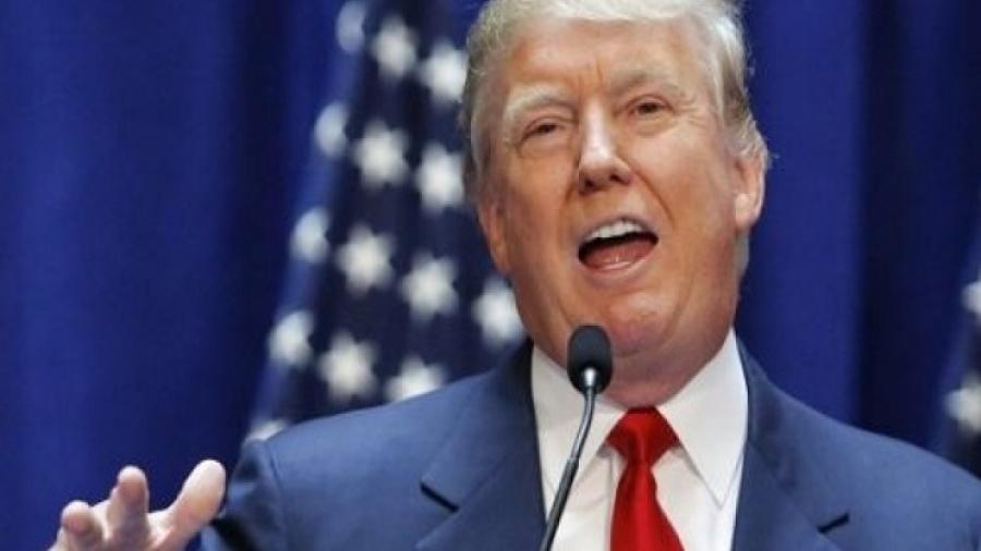 ترامب يعلن نيته الانسحاب من اتفاقية الشراكة الاستراتيجية عبر الأطلسي