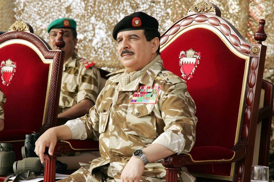 برعاية الملك...3 آلاف مشارك بمؤتمر البحرين الدولي للدفاع في 16 أكتوبر