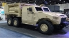 NIMR LAUNCHES LATEST ARMOURED LOGISTICS VEHICLE AT IDEX 2017, SHOWCASES HIGH MOBILITY WATER RESUPPLY APPLICATION WITH WEW