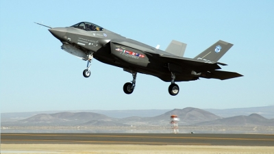 Multimillion-dollar order from America – Rheinmetall to supply ammunition for the F-35 stealth multirole fighter