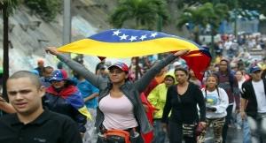 غوايدو او الفوضى .. فنزويلا تنتظر الجنرال