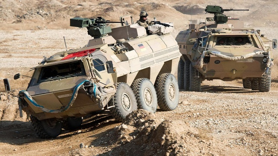 The Defence Sector Marks Considerable Growth and Significant Earnings In Rheinmetall Group Sales and Profit