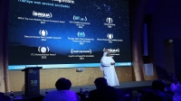 Forging Ahead at Thuraya's 15th Partner Conference in Dubai