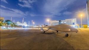 السعودية تكشف عن صناعة أول طائرة استراتيجية بلا طيار