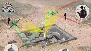 """""""أسيلسان"""" التركية تطوّر نظام حماية من الطائرات بدون طيار"""