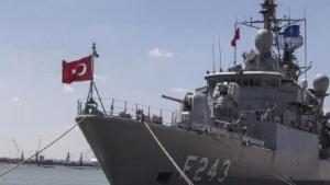 باكستان تشتري 4 سفن حربية تركية بقيمة مليار دولار