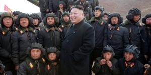 كيف يمكن لترامب كسب دعم الصين لإسقاط النظام في كوريا الشمالية؟