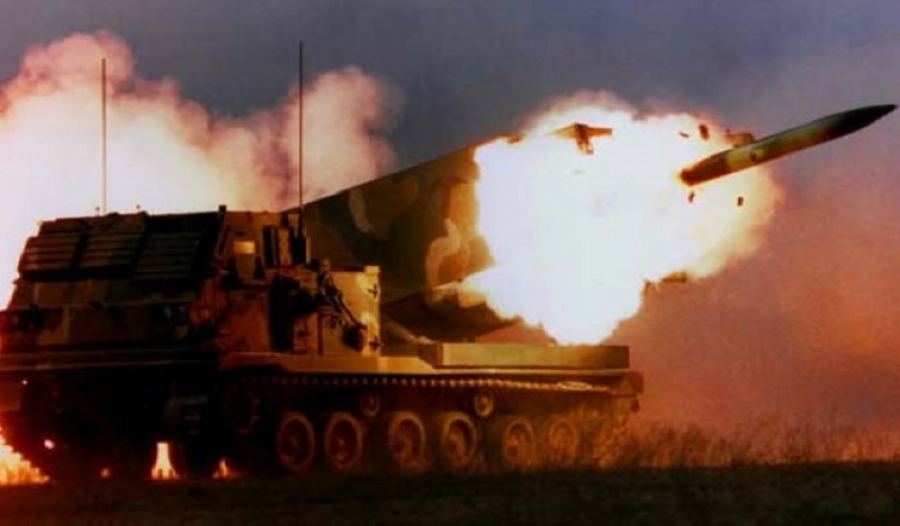 Lockheed Martin Receives $331 Million U.S. Army Contract for Guided MLRS Rocket Production