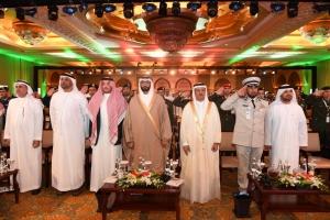 انطلاق فعاليات مؤتمر الدفاع الدولي 2019 في أبوظبي