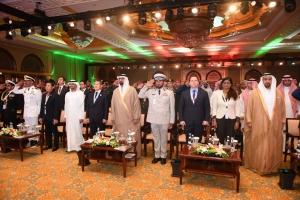مؤتمر الدفاع الدولي 2019 يختتم أعماله في أبوظبي