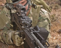 Australia selects Raytheon ELCAN weapon sight for land forces