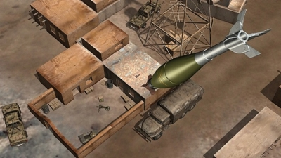 Singapore to Acquire XM395 Accelerated Precision Mortar Initiative (APMI) Rounds from Orbital ATK